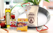 Paella Kits and Gift Baskets