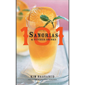 101 Sangrias and Pitcher Drinks BK004