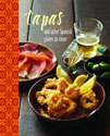 Tapas and other Spanish Plates to Share BK037