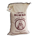 Bomba Rice D.O in Textile Bag - Bulk RC003-5K