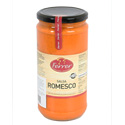 Romesco Traditional Catalan Sauce - Food Service SC017