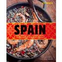 SPAIN: Recipes and Traditions BK040