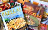 Paella Cookbooks