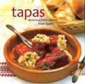 BK035 - Tapas - Delicious Little Dishes from Spain