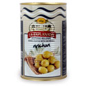 La Explanada Manzanilla Olives Stuffed with Anchovy - Bulk OL035