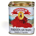 SP004 - Smoked Paprika Tin