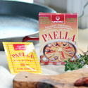 SP039 - Paella Seasoning Sachets with Saffron
